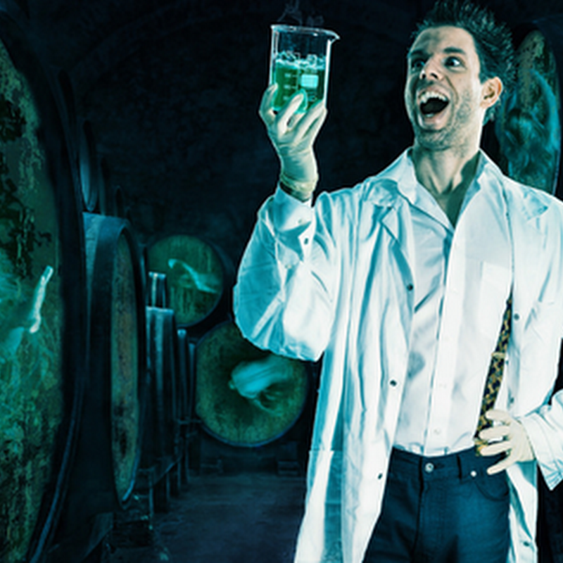 10 MESSED-UP SCIENTIFIC EXPERIMENTS OF REAL MAD SCIENTISTS