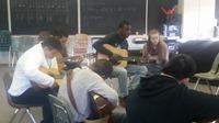 Felician Workshop-Guitar Group 1.13-C