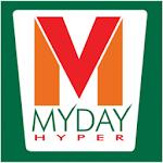 Myday icon