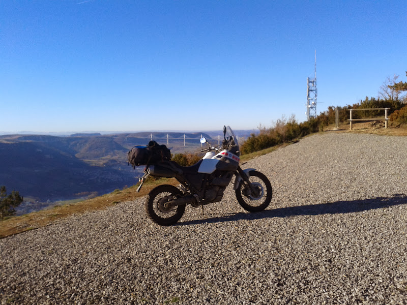 Les Gorges du Tarn en décembre. - Page 7 Photo-0001
