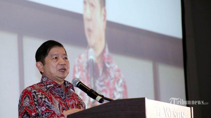 Begini Langkah Target Pembangunan Nasional Menteri Bappenas