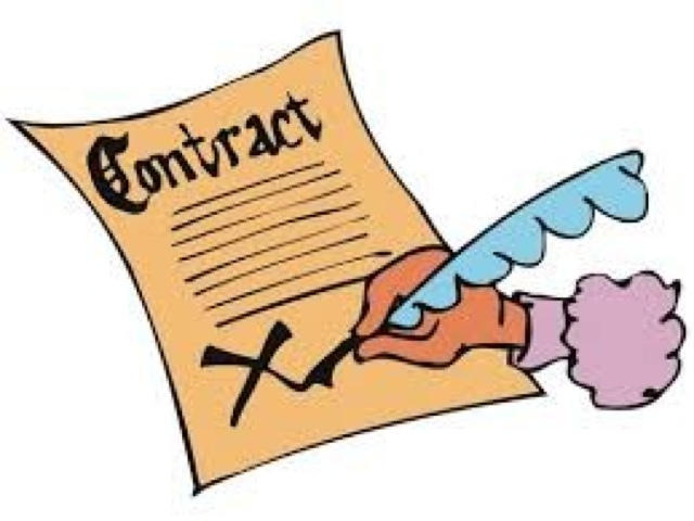 Contract And Its Essential Elements