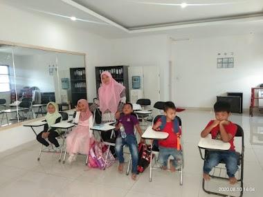 Homeschooling AKSI