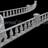 Balustrade Ideas