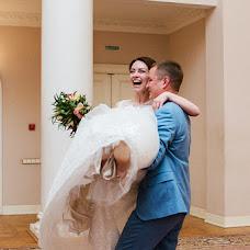 Wedding photographer Yuliya Belashova (belashova). Photo of 31.05.2017