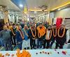सिद्धार्थनगर;दवा विक्रेता समिति की बैठक संपन्न, जिलाध्यक्ष पद पर सपा नेता मोहम्मद जमील सिद्दीकी को चुना गया निर्विरोध