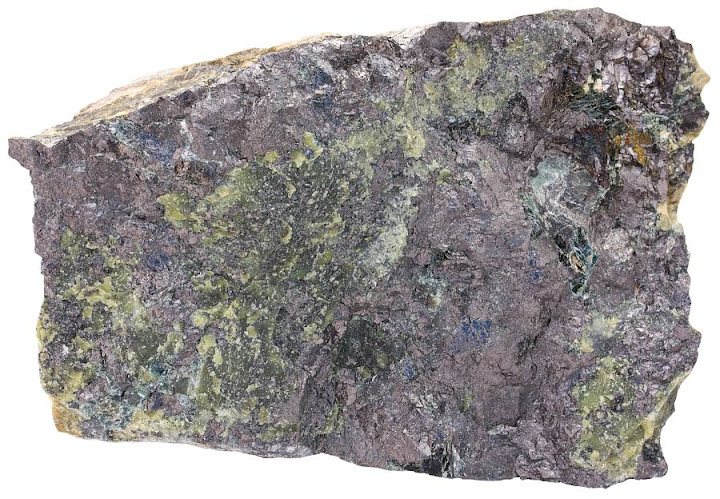 Magnetite Mineral Group 19