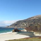 HWY1 zwischen Morro Bay und Monterey