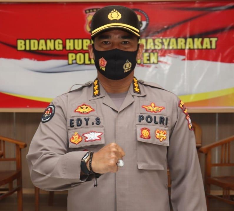 Selama September 2020 Polda Banten Proses 89 Tersangka kasus obat keras