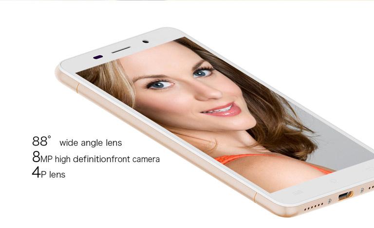 TinyDeal: Купоны на смартфон CUBOT X9