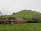 Garin Barn Visitor Center