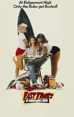 Aquel excitante curso - Fast Times at Ridgemont High (1982)