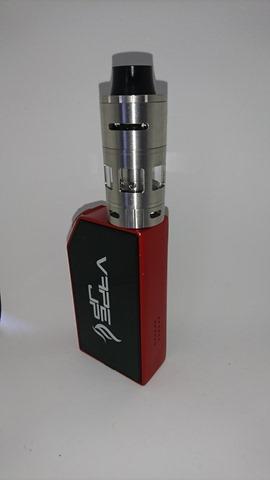 DSC 2266 thumb%25255B2%25255D - 【RTA/RDTA】「Sense Blazer Sub-R RTA」レビュー。クリアロとRDAとRDTAとRTAを全部一緒にしちゃったようなキメラなアトマイザー!【電子タバコ/爆煙】