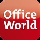 Office World Francais icon