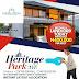 HERITAGE PARKS, IBEJU LEKKI, LAGOS (AMAZING PROMO PRICE)