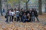 Molukse Xplore studenten in Vlissingen 2008