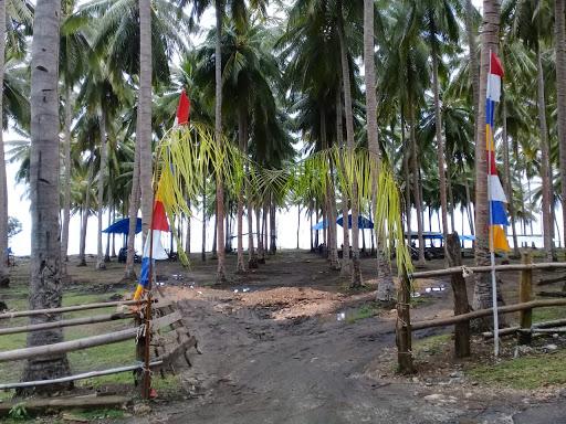 Pesta Adat Jalombong Jadi Daya Tarik Tersendiri di Lokasi TMMD ke-102 Kodim 1415/Kep Selayar