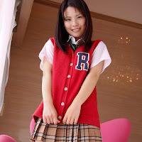[DGC] No.642 - Yui Kawakita 川北結衣 (60p) 19.jpg