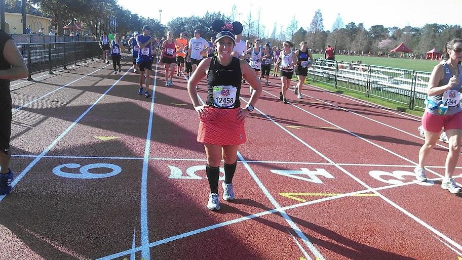 IMAG0084 Disney Marathon 2013 {Recap}