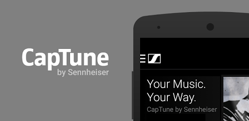 CapTune - Apps on Google Play