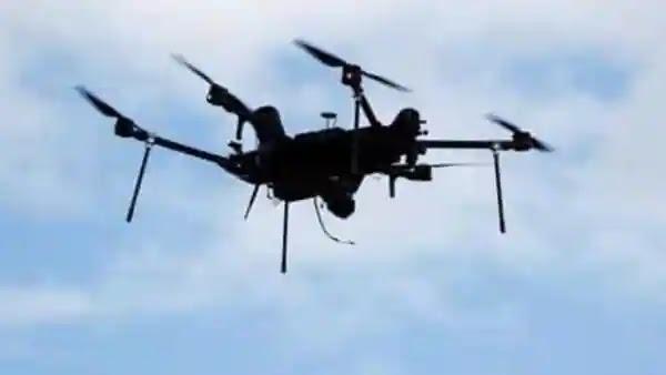 Heron UAVs from Israel