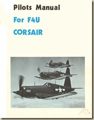 Flight-Manual - Pilots Manual - F4U Corsair (Aviation Pubs, 1977) WW_01