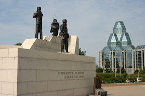 Peacekeeping Memorial and National Art Gallery