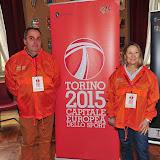 Volontari per Torino2015