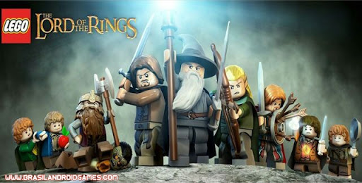 Download LEGO The Lord of the Rings v1.0.0 IPA Grátis - Jogos para iOS