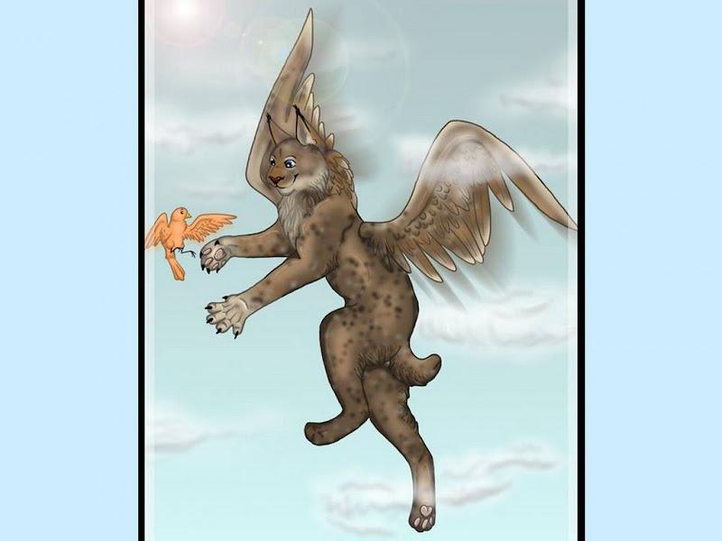 My Defender Of Mine, Spirit Companion 4