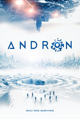 [MOVIES] アンドロン / ANDRON (2016)