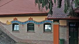 Az óvoda épület
