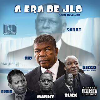Naice Zulu & BC – A era do JLO