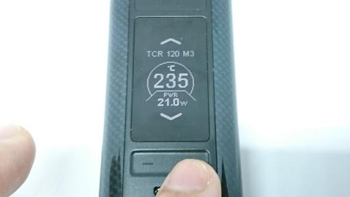 DSC 4134 thumb%255B3%255D - 【MOD】「Joyetech CUBOID TAP with ProCore Ariesスターターキット」(ジョイテックキューボイドタップウィズプロコアアリエス)レビュー。CUBOID新型はタッチバイブ操作&軽量デュアルバッテリーバージョンに進化した!!やったね。