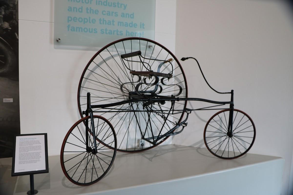 The British Motor Museum 0004.JPG