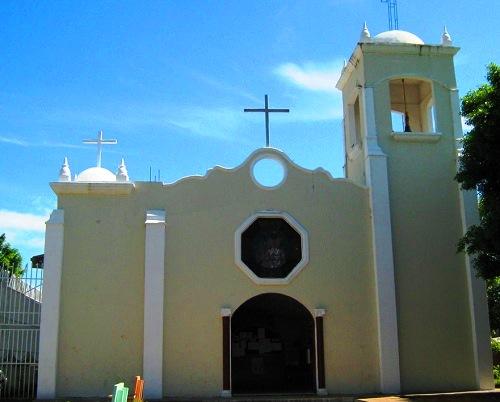 Santa María, Usulután, El Salvador