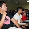61 alumnos aprobaron Curso de Monitor