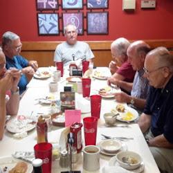 2014-09-11 Mens Breakfast