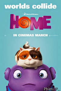 Hành Trình Trở Về - Home poster