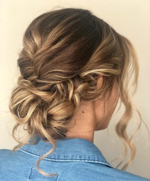 Shoulder Length Hairstyles For Women's 2018 5