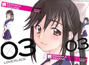 -LOVE PLACE 03 – MANAKA