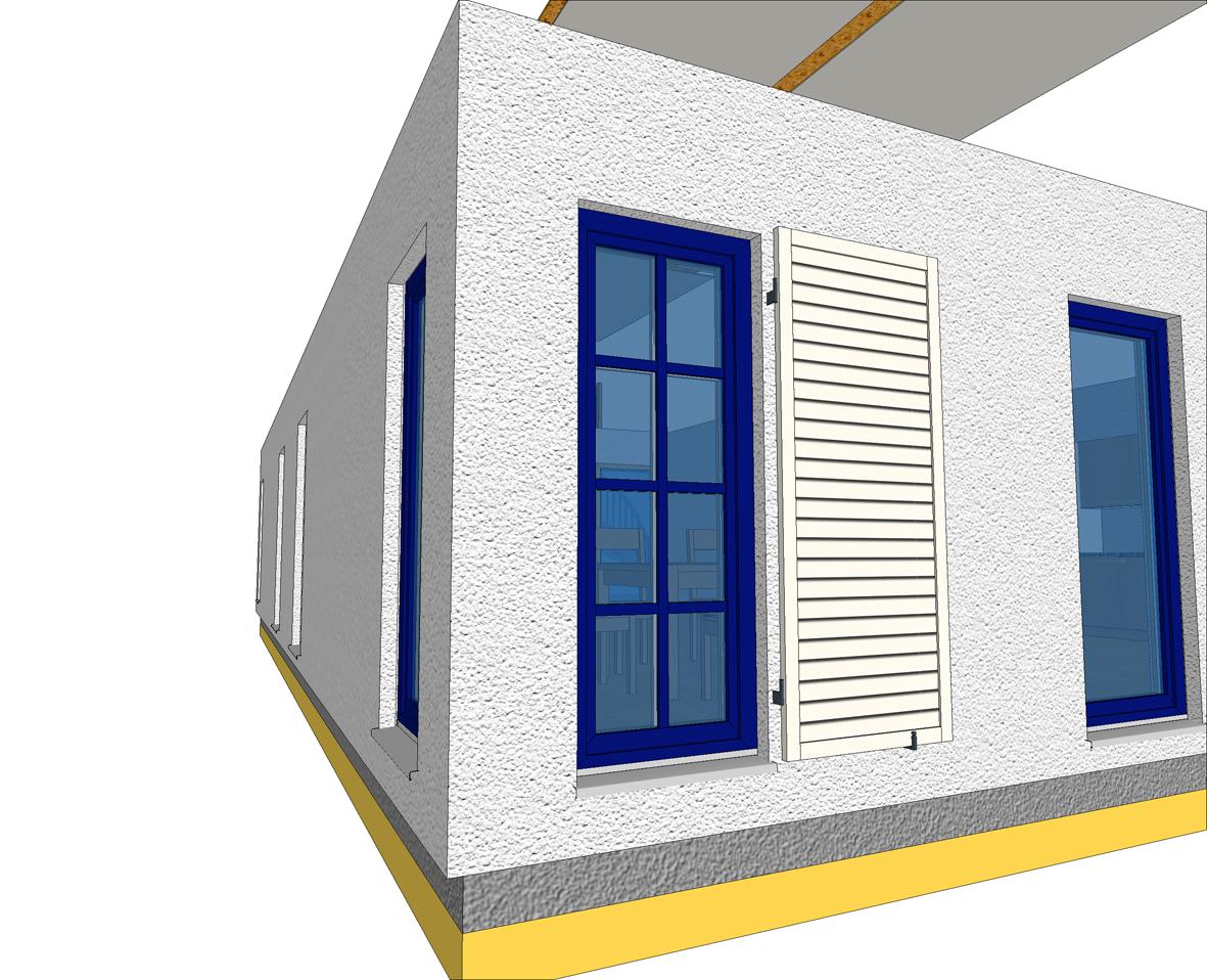 Holz village news dietrich 39 s le novit del software 3d for Piani di garage gratuiti con lista dei materiali