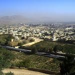 Kaboul (Afghanistan)