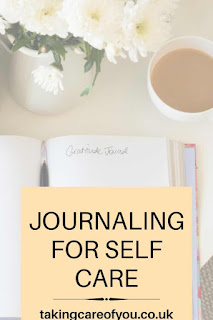 Journaling is so beneficial to your self care and mental health. There are so many benefits to keeping a daily journal. Increase your focus, track your personal growth and harness your creativity.