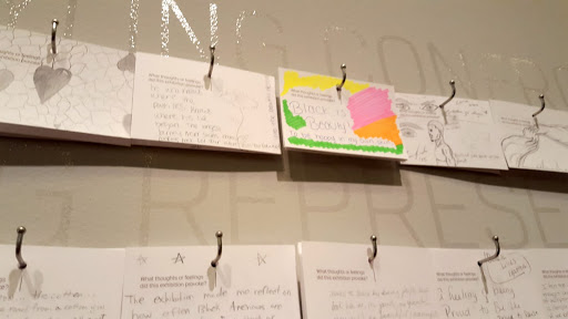 Love, Change, and the Expression of Thought: 30 Americans at the Detroit Institute of Arts