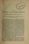Paracelsus, the Reformer of Medicine