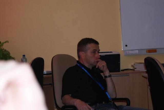 Spotkanie z przedstawicielem PSP - DSC03766.JPG