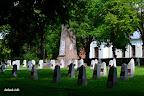 WW2 sovietų karių kapai