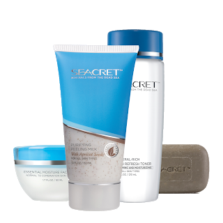 Best Dead Sea Mineral Skincare Products