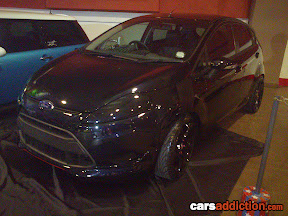 Black Fiesta